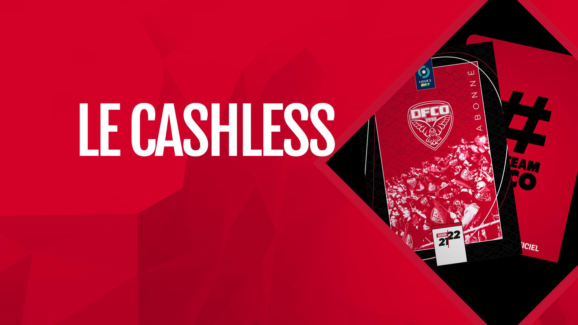Le cashless