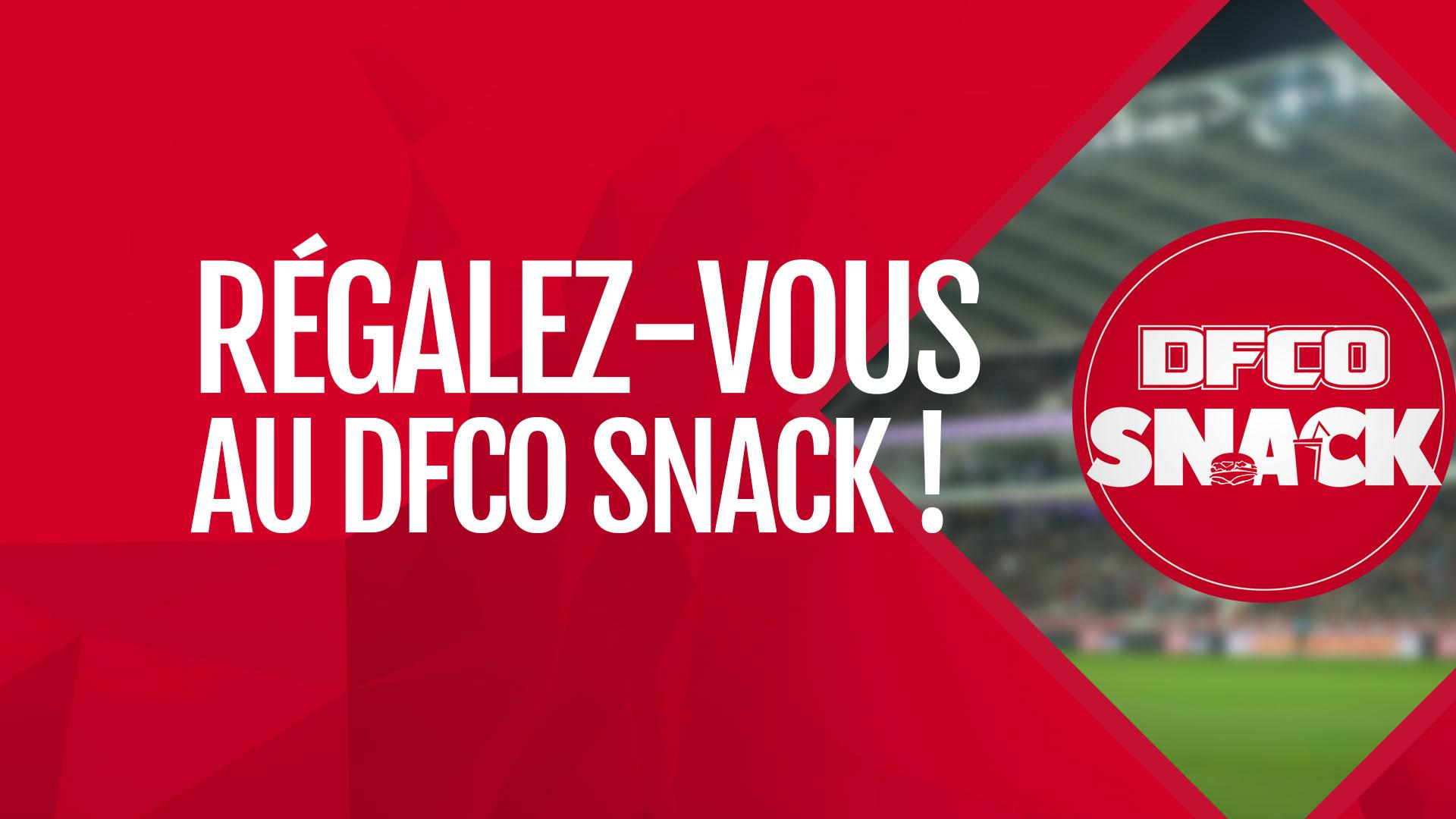 DFCO Snack